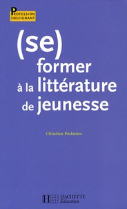 Galabria.be (Se) former à la littérature de jeunesse Image