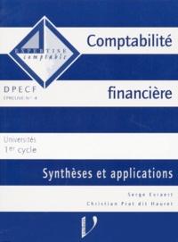 Christian Prat et Serge Evraert - .