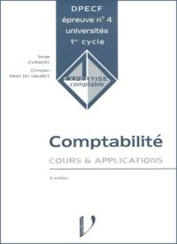 Comptabilité, Cours et application, 3ème édition.pdf