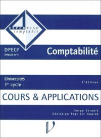 COMPTABILITE DPECF N° 4 COURS & APPLICATIONS. 2ème édition.pdf