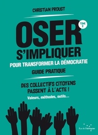 Guide pratique pour oser simpliquer dans la vie politique locale - La démocratie vous appartient!.pdf