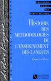 Christian Puren - Histoire des méthodologies de l'enseignement des langues.