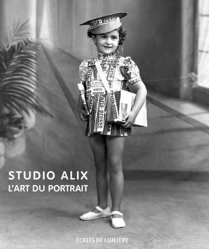 Christian Raby et Loïc Chauvin - Studio Alix - L'art du portrait.