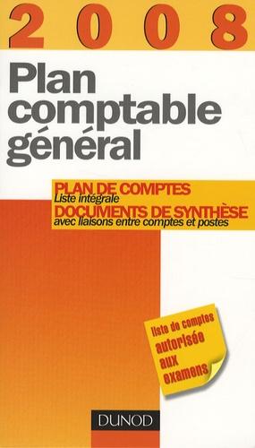 Christian Raulet - Plan comptable général.