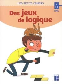 Christian Redouté - Des jeux de logique.