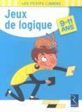 Christian Redouté - Jeux de logique 9-11 ans.