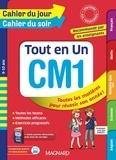 Christian Redouté et Dominique Vacher - Tout en un CM1.