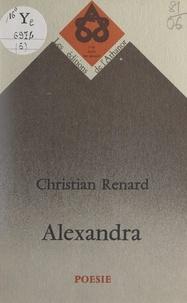 Christian Renard - Alexandra.