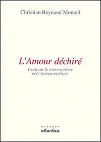 Christian Reynaud - L'amour déchiré.