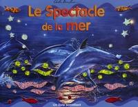 Christian Riese Lassen - Le Spectacle de la mer.