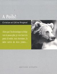 Christian Ringeval et Céline Ringeval - A poils !.