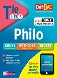 Christian Roche - Philo Bac Tle L-ES-S.