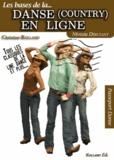 Christian Rolland - La danse (country) en ligne.