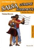 Christian Rolland - La salsa cubaine et le merengue - Niveau débutant.