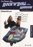 Christian Rolland - Les bases du rock'n'roll et du madison.