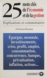 Christian Romain - .