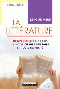 Christian Romain - Retour vers la littérature.