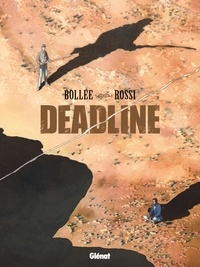 Christian Rossi - Deadline.