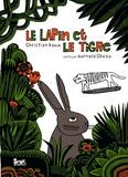 Christian Roux - Le lapin et le tigre.