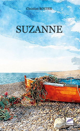 Christian Rouyer - Suzanne.