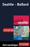 Christian Roy - Seattle - Ballard.