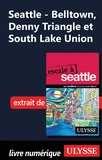Christian Roy - Seattle - Belltown, Denny Triangle et South Lake Union.
