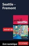 Christian Roy - Seattle - Fremont.