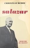 Christian Rudel - Salazar.