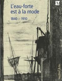 Christian Rümelin - L'eau-forte est à la mode 1840-1910.