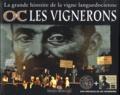 Christian Salès - OC les vignerons - Mémoires de Marcelin Albert. 1 DVD