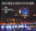 Christian Salès - Voyage féérique au coeur de la fête des lumières. 1 DVD