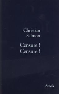 Christian Salmon - .