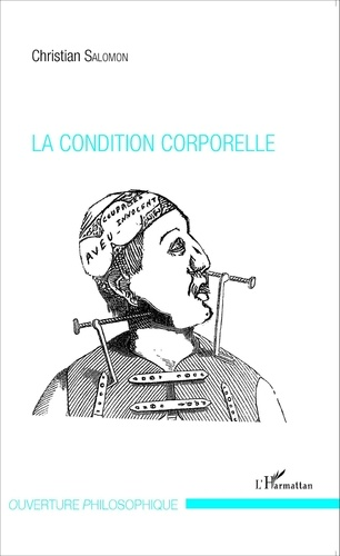 Christian Salomon - La condition corporelle.