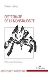 Christian Salomon - Petit traité de la monstruosité.
