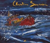 Christian Sanséau - Bleu salé.