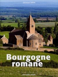 Christian Sapin - Bourgogne romane.