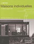 Christian Schittich - Maisons individuelles.