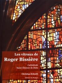 Goodtastepolice.fr Les vitraux de Roger Bissière - Cathédrale Saint-Etienne de Metz Image