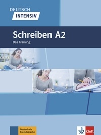 Birrascarampola.it Deutsch intensiv Schreiben A2 - Das Training Image