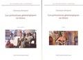 Christian Settipani - Les prétentions généalogiques en Grèce - De l'époque byzantine à l'époque archaïque, 2 volumes.