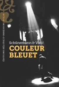 Christian Shunemann - Couleur bleuet.