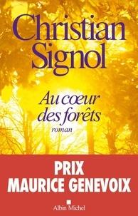 Téléchargement de livres audio sur mon iphone Au coeur des forêts