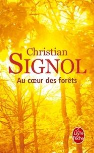 Télécharger des livres en anglais gratuitement Au coeur des forêts 9782253175698 iBook PDF par Christian Signol