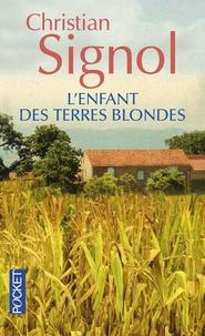 Histoiresdenlire.be L'enfant des Terres blondes Image