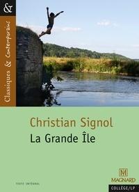 Deedr.fr La Grande Ile Image