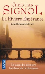 Accentsonline.fr La Rivière Espérance Tome 2 Image