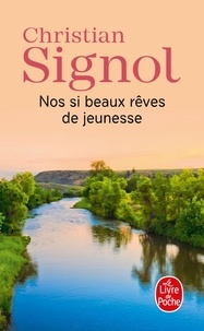 Pdf book téléchargement gratuit Nos si beaux rêves de jeunesse en francais