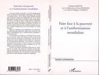 Christian Simeon - Faire face à la pauvreté et à l'uniformisation mondialiste.