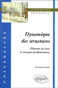 Christian Soize - .