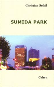 Christian Soleil - Sumida park.